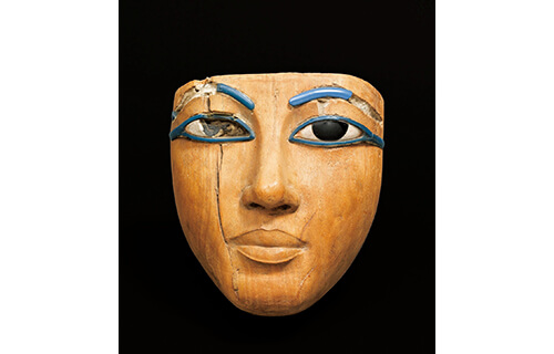 ルーブル美術館 マスク