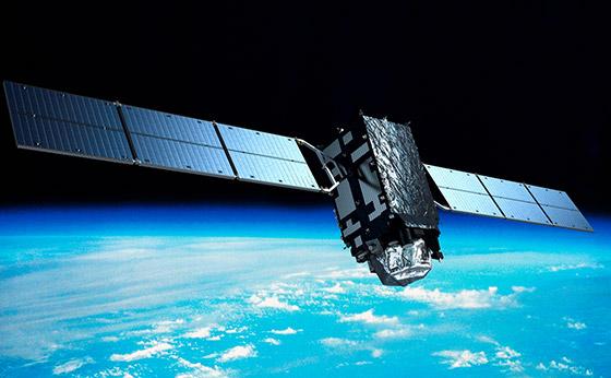 三菱電機 人工衛星