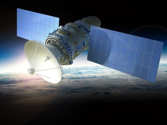 人類 歴史 人工衛星