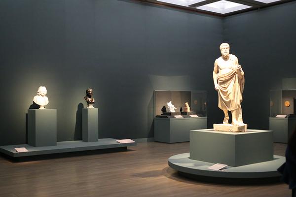 国立新美術館 ルーヴル美術館展 作品