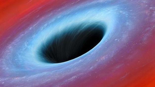 宇宙に存在するブラックホール 謎