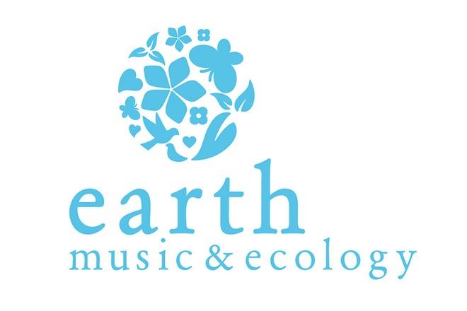 earth music&ecology についておさらい