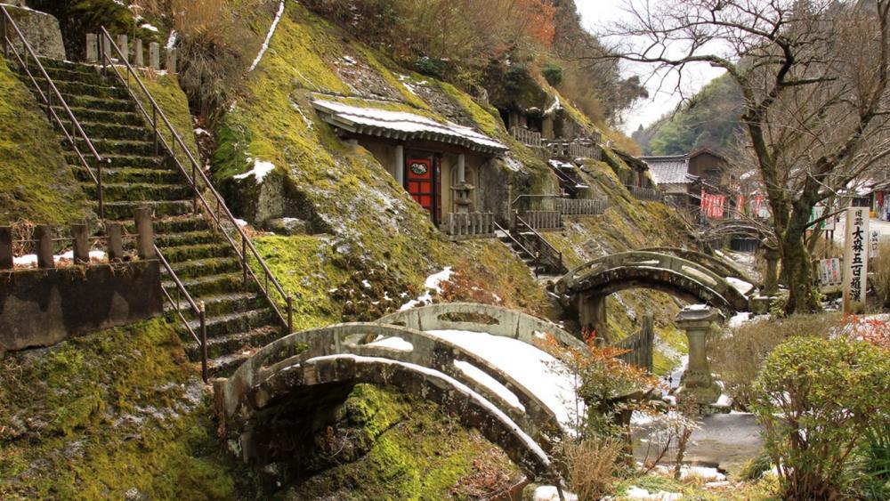島根県 世界遺産 石見銀山 見どころ