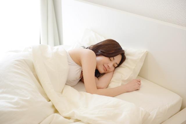 夜間の熱中症の危険性