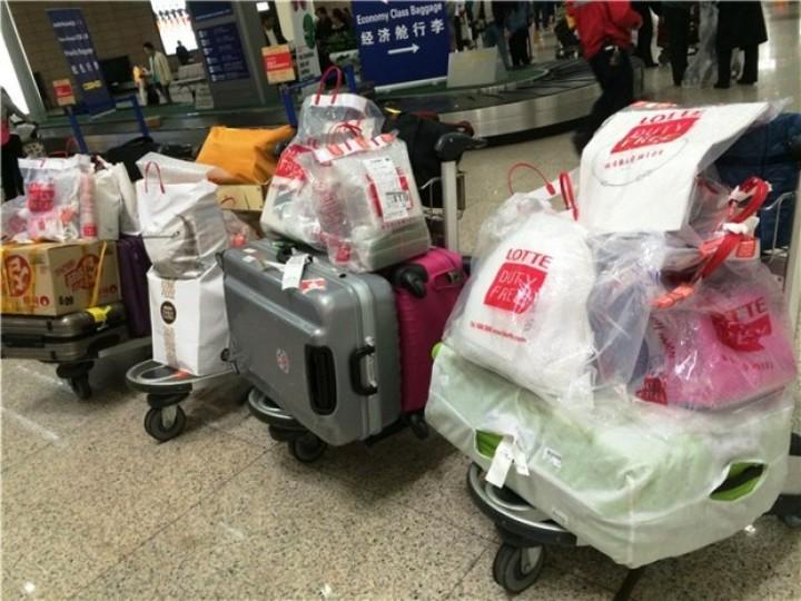 中国人のアイコス爆買い事情