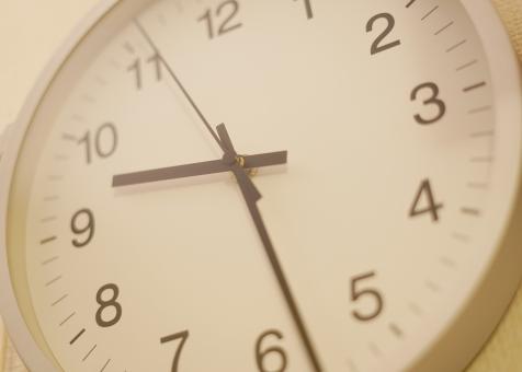 時計の都市伝説
