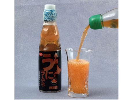 北海道のうにラムネはどんな味なのか