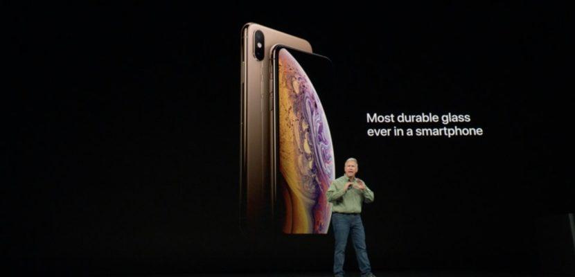 新型iPhone 使いやすさ