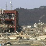 東日本大震災 7年ぶり生存者発見