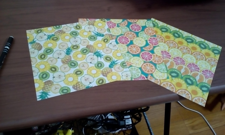 折り紙 インテリア