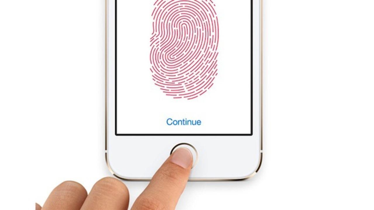 iPhone 指紋認証 都市伝説