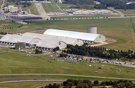 アメリカ空軍基地