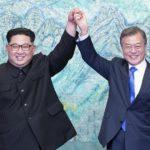 ノーベル平和賞 南北首脳有力