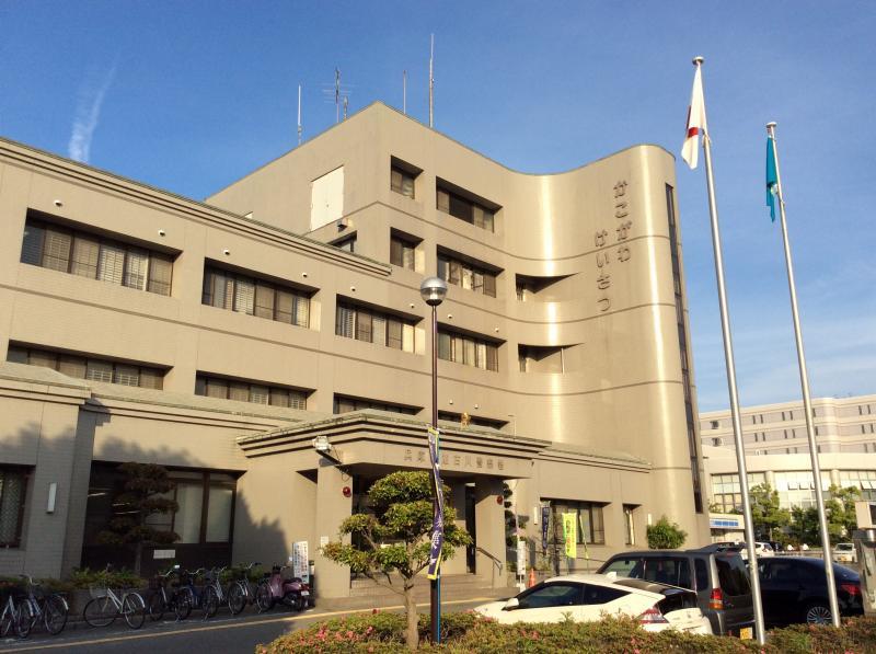 ローンが払えない男 車放火 加古川警察 逮捕