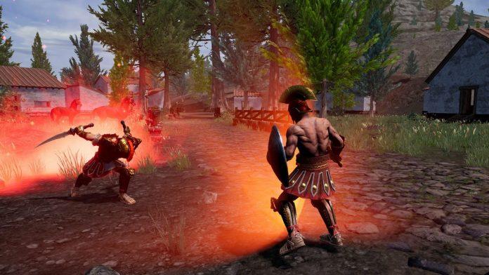 神バトルロイヤルゲーム『Zeus' Battlegrounds』早期アクセス開始!まずは基本無料ではじめよう