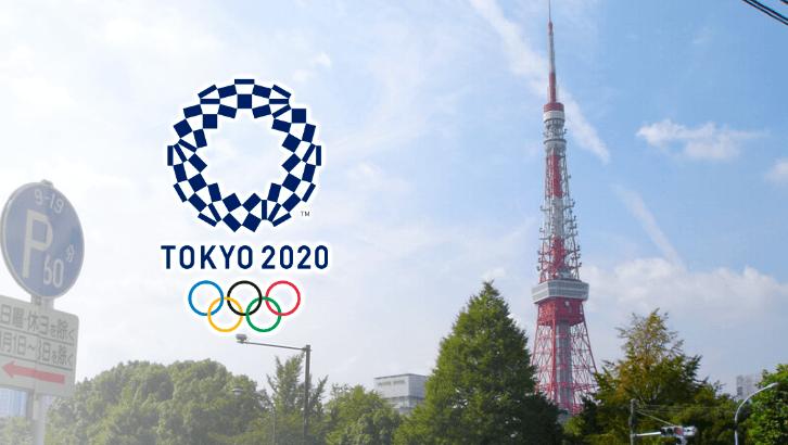 2020東京五輪ボランティア