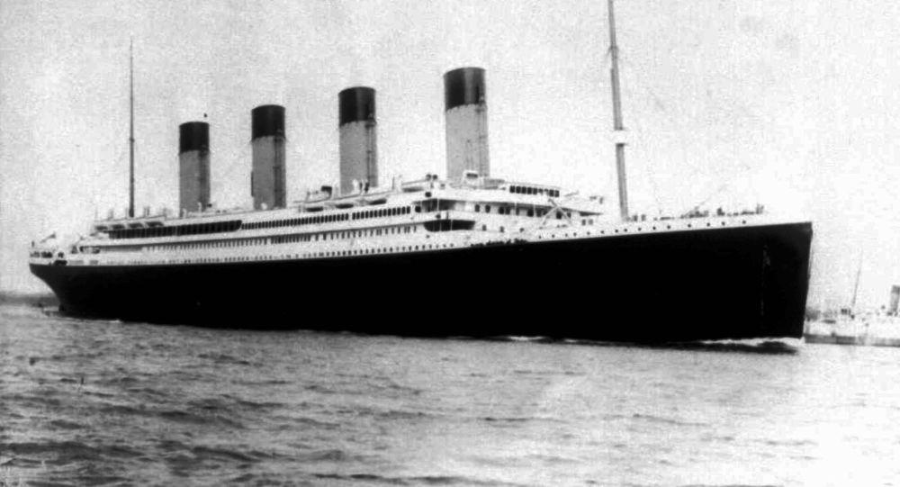 【朗報】タイタニック号が復活!あの幻の豪華客船の旅が実現へ!