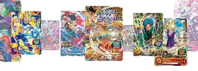 Switch版『スーパードラゴンボールヒーローズ ワールドミッション』が発売決定!