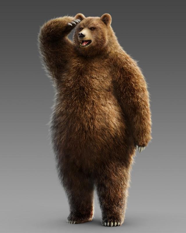 クマの画像 p1_4