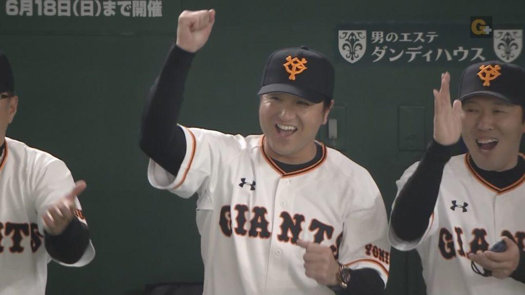 【悲報】巨人の高橋監督が辞任へ・・・成績不振のため決断