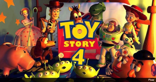 『トイ・ストーリー4』は3を超える素敵な感動作になるらしい