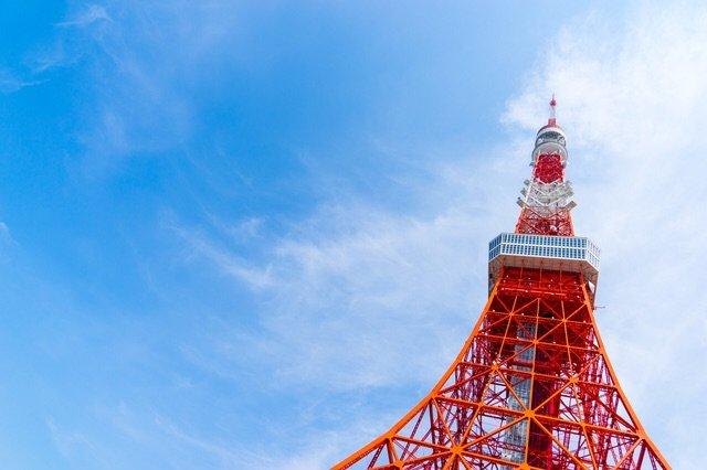 【悲報】「東京タワー」がひっそりと60年の役目を終了していた