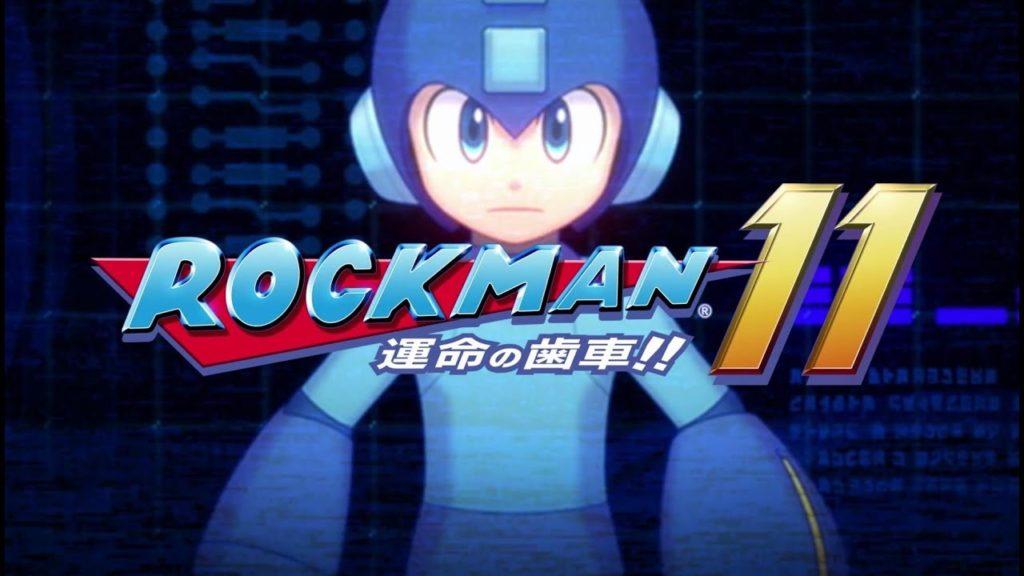 カプコンの「ロックマン」がハリウッドで映画化が決定!
