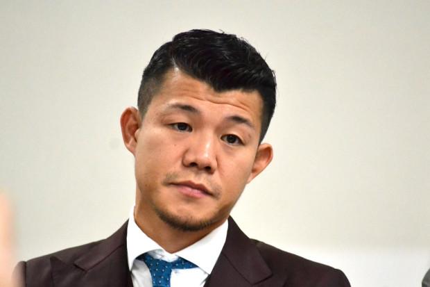 【えっ?現役だったの?】亀田興毅2度目の引退を発表➝ネット民『 今度はホントに引退して下さいよ! 』