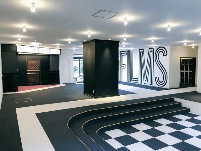 【アパートの中に映画館だと!?】家の中に映画館『FILMS和光』が話題爆発!家賃6万程でコレいいなぁ