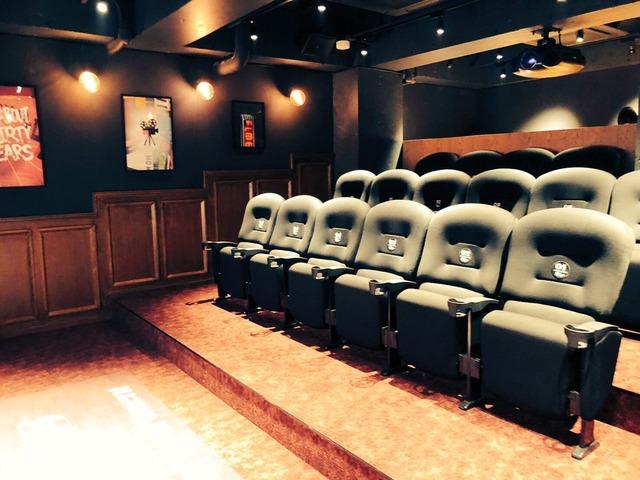 【アパートの中に映画館だと!?】家の中に映画館『FILMS和光』が話題爆発!