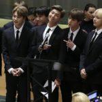 【原爆Tシャツ】問題の韓国グループ『BTS』9日のMステ出演中止!番組側が見送った模様!