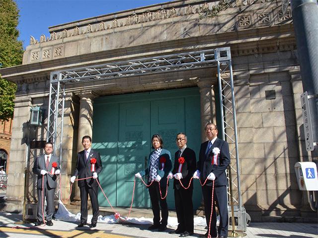 【旧博物館動物園駅】東京都心の地下駅、21年ぶり一般公開が決定