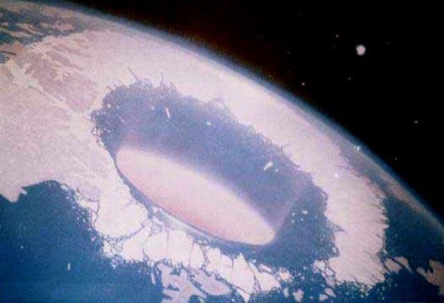 【謎多し】南極に関する都市伝説!!!