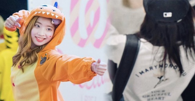【超悲報】紅白出場が決まってしっまった韓国グループの『TWICE』過去に『慰安婦T』を着ていた事が発覚した模様!!!
