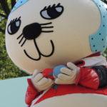 【NHK】ゆるキャラ組織票騒動で全く関係ないゆるキャラ『いが☆グリオ』を紹介してしまうw伊賀市は当然ブチぎれ!