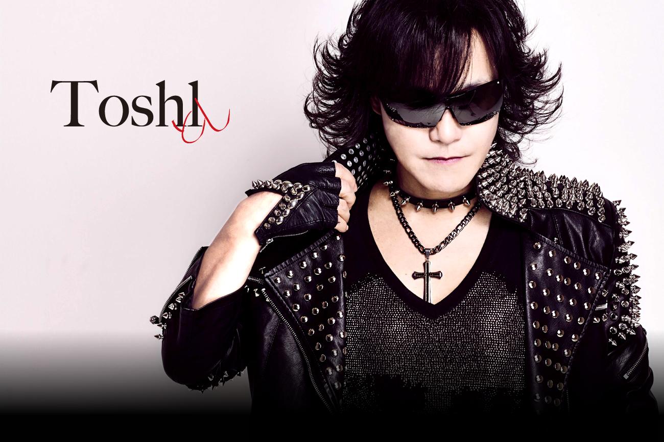 【XJapan】ボーカルのToshlさんがYouTuberデビュー!期間限定だから、みんな絶対に見逃がすなよな