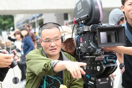 ジャパニーズホラーの巨匠・中田秀夫(なかた ひでお)監督