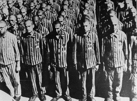 ユダヤ収容所