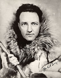 南極 アメリカ ハイジャンプ作戦 リチャード・バード少将