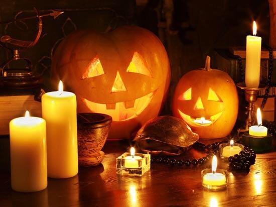 10月31日 ハロウィン 意味