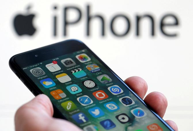 iPhoneやiPad、Macの販売台数を公表しない