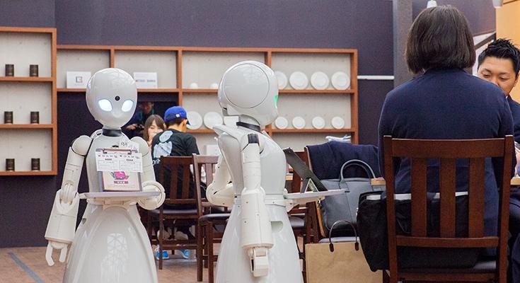 【実現】分身ロボットカフェ期間限定オープン!重度の障がい者が在宅で接客ができるように