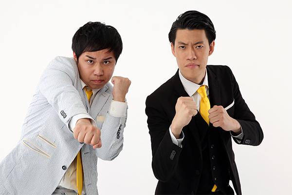 【霜降り明星】がM-1グランプリ2018王者に!平成最後のお笑い頂上決戦を大爆笑で制覇!