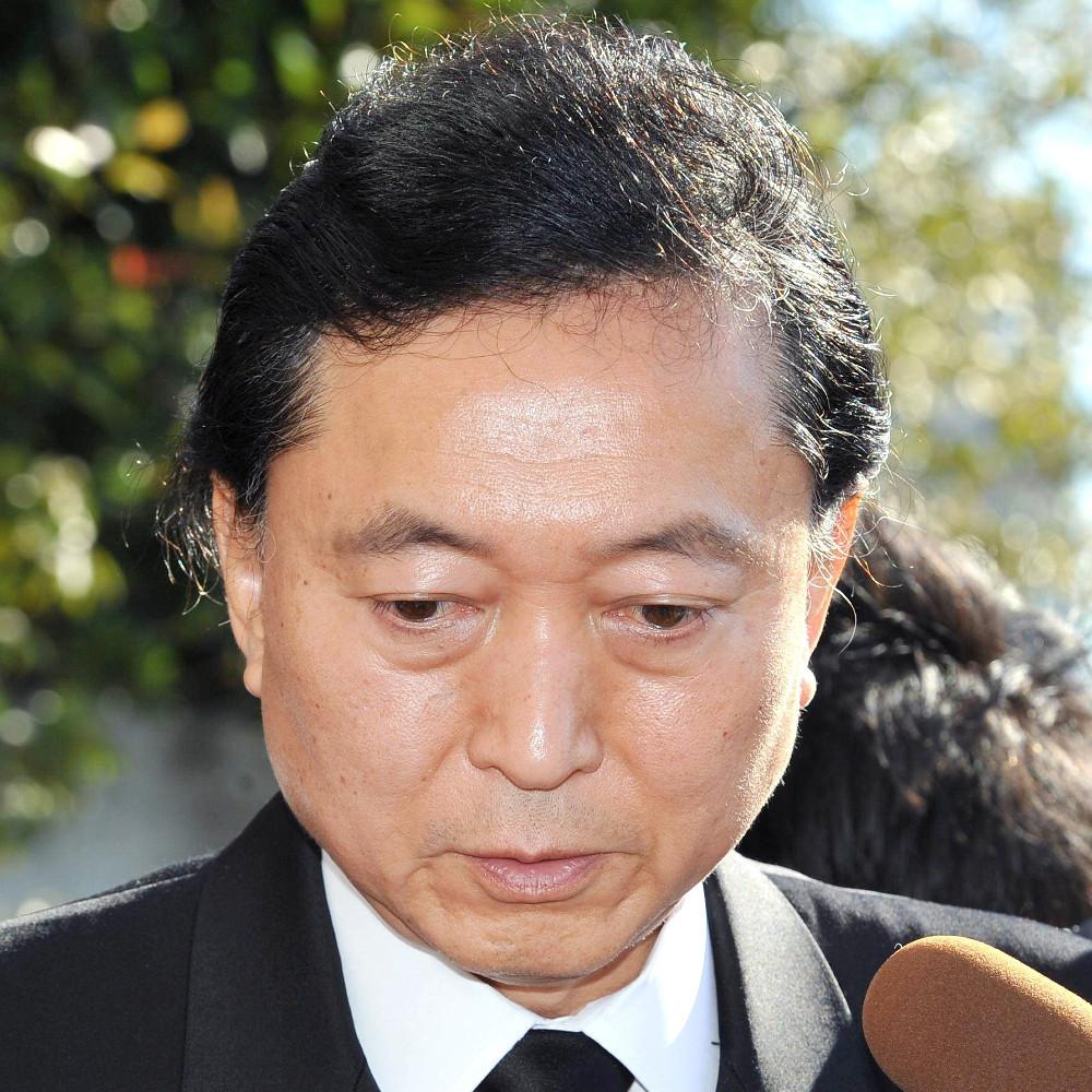 【宇宙人】鳩山由紀夫氏『ジュゴンが辺野古埋め立てで死んだ。人間のエゴで生き物を殺すのは止めよう』お前が言うなw