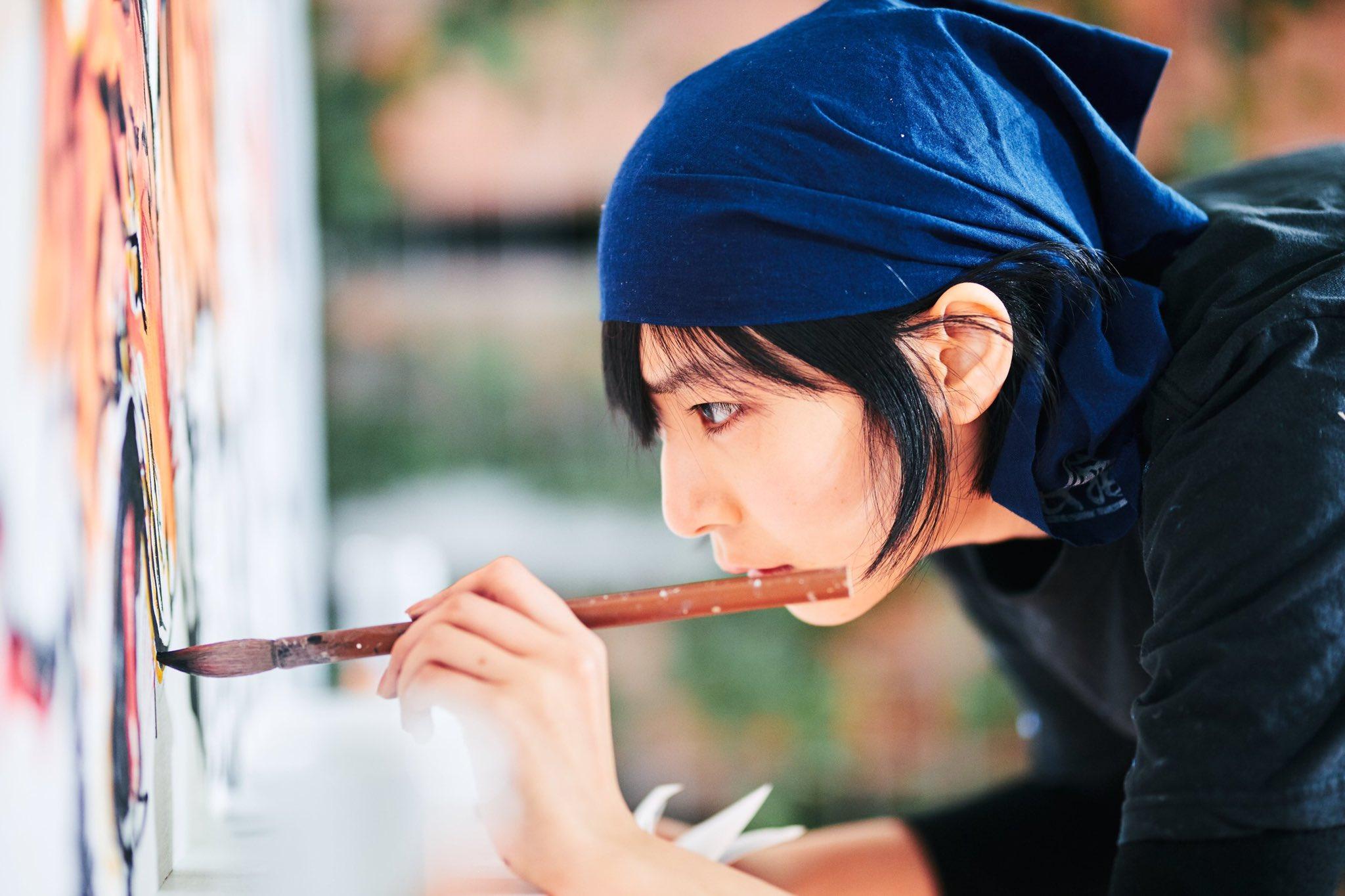 【悲しい】パクリ絵師こと勝海麻衣氏さん、人様のツイートまでパクり、もはやパクリの常習犯だった事が判明w
