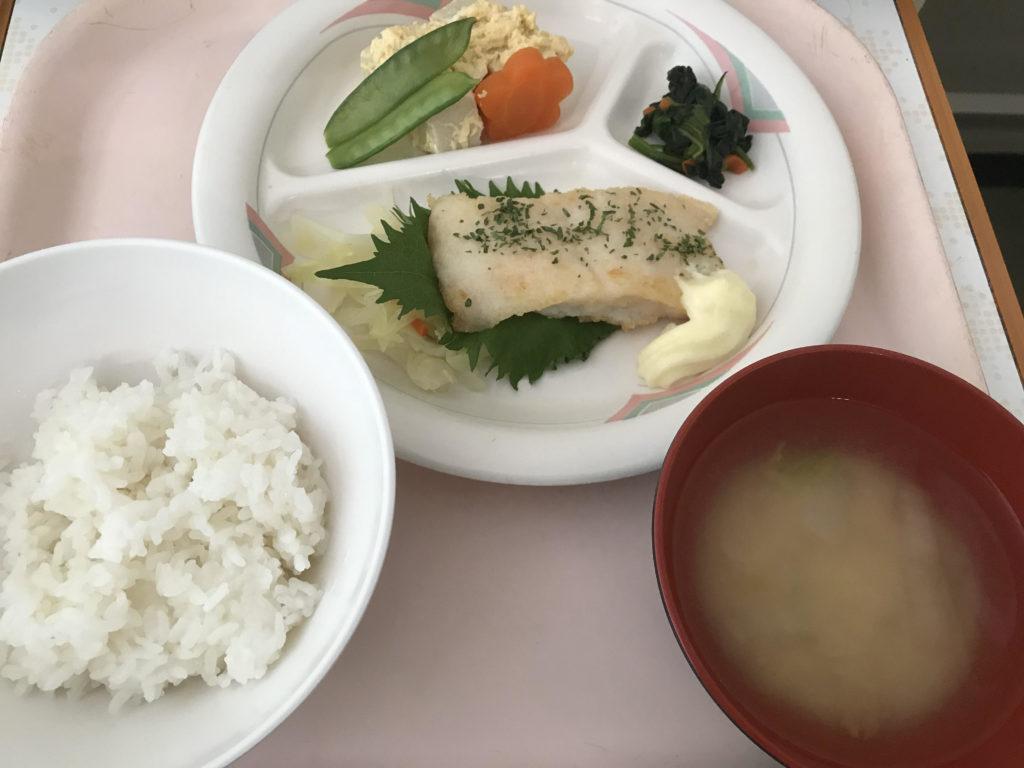 急性膵炎 白身魚