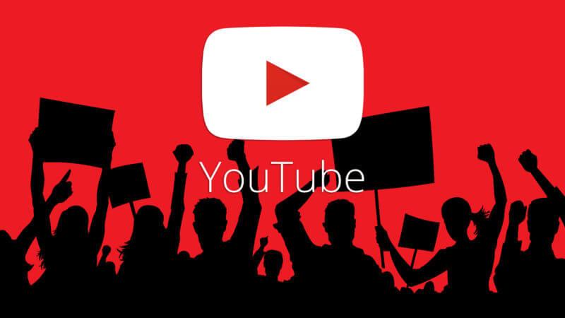 YouTuberの半数以上が月収○万円←9割が副業でやっていることが判明!