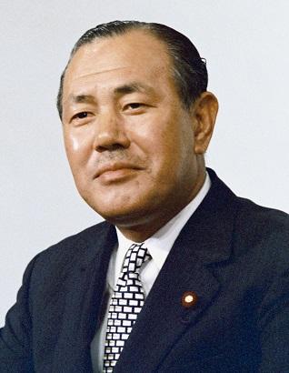 田中角栄 原発