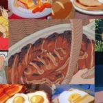 【アニ飯】10代女子が選ぶ「一番食べたいジブリ飯TOP10」が話題に!栄えある1位は・・・