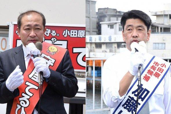 守屋てるひこ「私が当選したら市民全員に10万円」の声に「騙された市民」